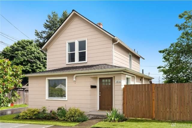 1810 23rd St, Everett, WA 98201 (#1611332) :: Capstone Ventures Inc