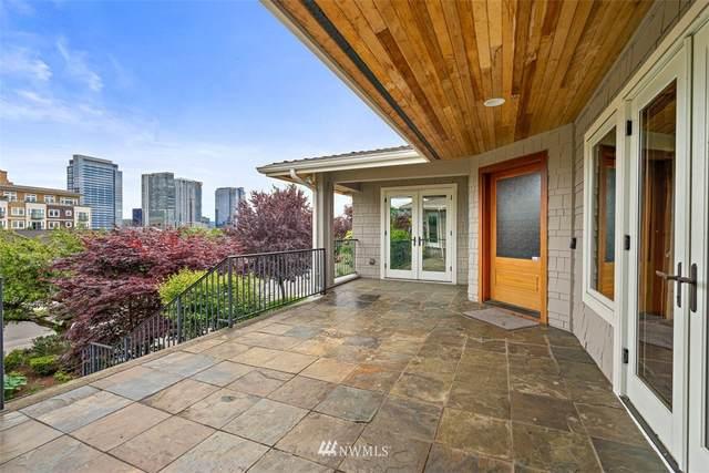 1023 Belfair Road, Bellevue, WA 98004 (#1611337) :: Ben Kinney Real Estate Team