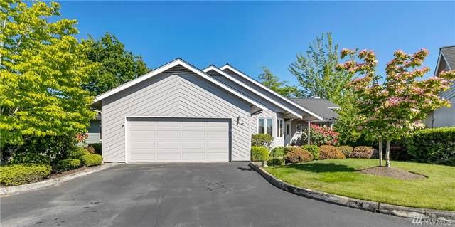 1248 Northwind Cir, Bellingham, WA 98226 (#1611355) :: Ben Kinney Real Estate Team