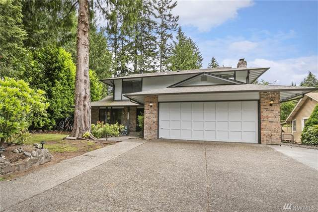 3172 SE Summer Place, Port Orchard, WA 98366 (#1611361) :: McAuley Homes