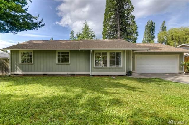 4508 27th Ct SE, Olympia, WA 98503 (#1611378) :: Ben Kinney Real Estate Team