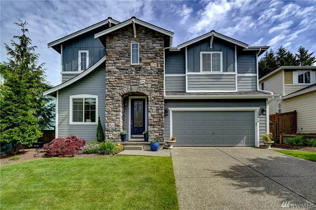 25418 SE 274th Place, Maple Valley, WA 98038 (#1611384) :: McAuley Homes