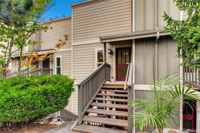 1900 N Northgate Wy #1944, Seattle, WA 98133 (#1611433) :: Real Estate Solutions Group