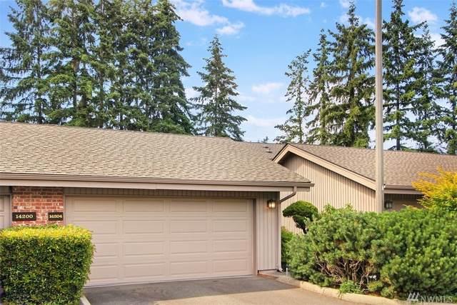 14204 NE 2nd Place #60, Bellevue, WA 98007 (#1611437) :: The Torset Group