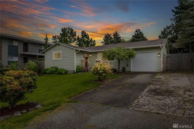 1108 N 8th St, Mount Vernon, WA 98273 (#1611483) :: Ben Kinney Real Estate Team