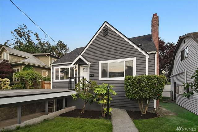 3207 S Byron St, Seattle, WA 98144 (#1611485) :: The Kendra Todd Group at Keller Williams