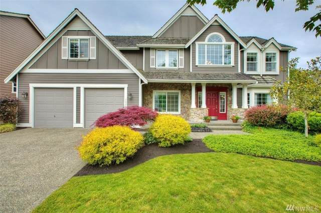 1029 U St NW, Auburn, WA 98001 (#1611491) :: McAuley Homes