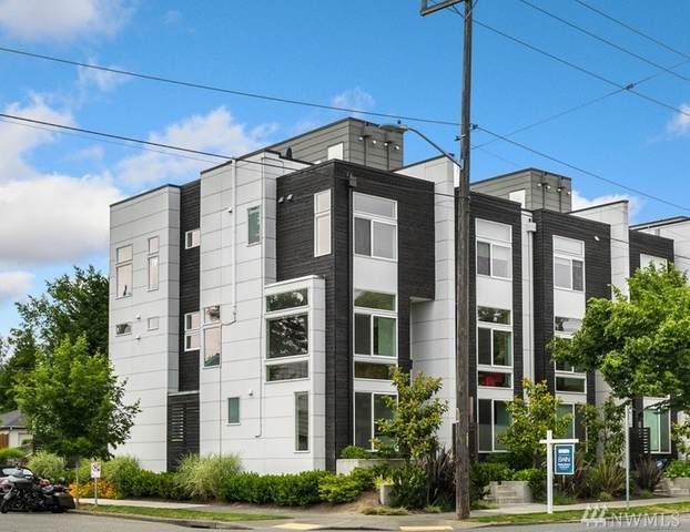 3931 California Ave SW, Seattle, WA 98116 (#1611500) :: Costello Team