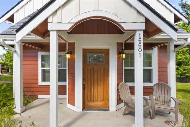 16601 33rd Ave W, Lynnwood, WA 98037 (#1611540) :: Keller Williams Realty