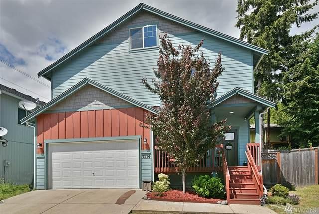3114 Pine Rd NE, Bremerton, WA 98310 (#1611569) :: The Kendra Todd Group at Keller Williams