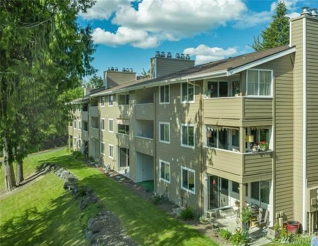 20183 Vikings Crest Lp NE 4-103, Poulsbo, WA 98370 (#1611571) :: Better Homes and Gardens Real Estate McKenzie Group