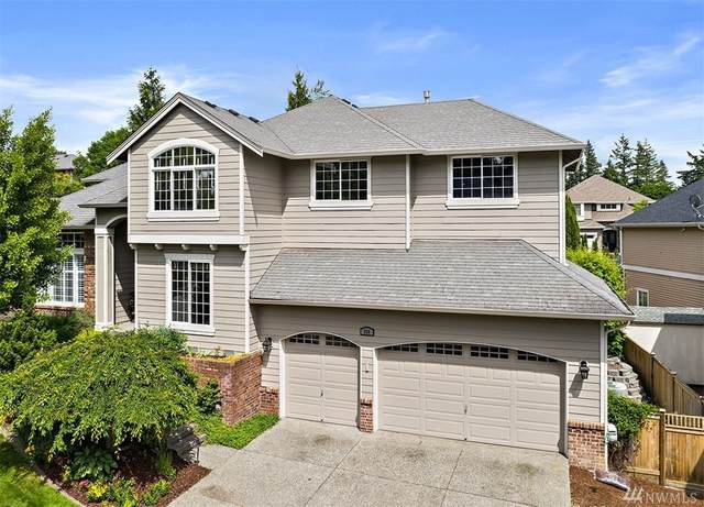 926 233rd Ave NE, Sammamish, WA 98074 (#1611586) :: McAuley Homes
