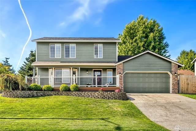 1914 NW 31st Ave, Camas, WA 98607 (#1611598) :: Better Properties Lacey