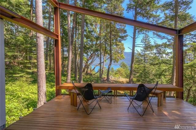 271 Blanc Rd, Orcas Island, WA 98245 (#1611619) :: Ben Kinney Real Estate Team
