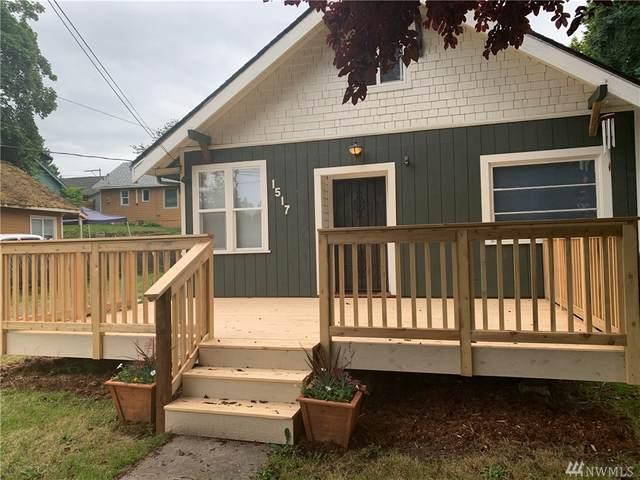 1517 Elizabeth Ave, Bremerton, WA 98337 (#1611625) :: Costello Team