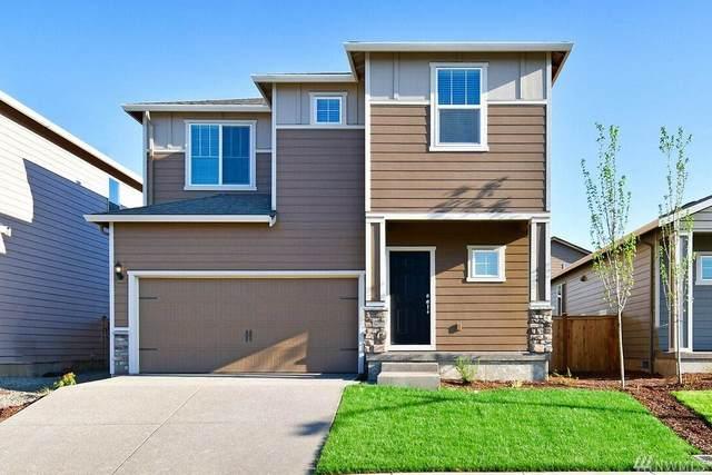 31817 120th Place SE, Sultan, WA 98294 (#1611636) :: McAuley Homes