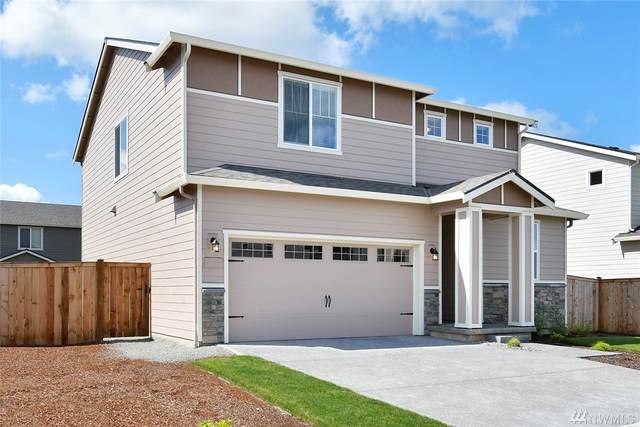 9228 NE 165th Ave, Vancouver, WA 98682 (#1611654) :: Ben Kinney Real Estate Team