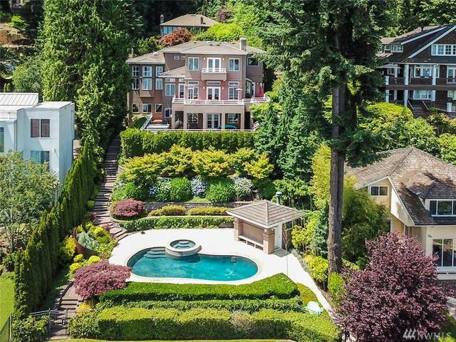 4616 E Mercer Way, Mercer Island, WA 98040 (#1611674) :: Alchemy Real Estate
