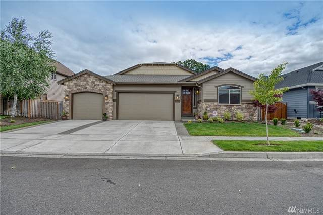 1822 S Dusky Dr, Ridgefield, WA 98642 (#1611687) :: Northern Key Team