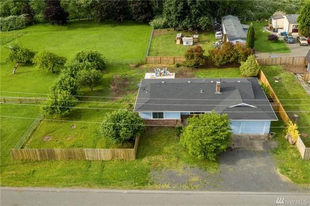 530 Augustus St, Toledo, WA 98591 (#1611689) :: Ben Kinney Real Estate Team