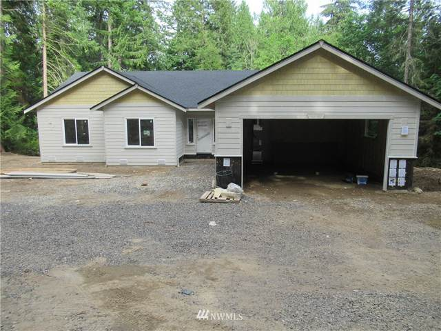 8151 Toad Road SW, Port Orchard, WA 98367 (#1611693) :: Mike & Sandi Nelson Real Estate