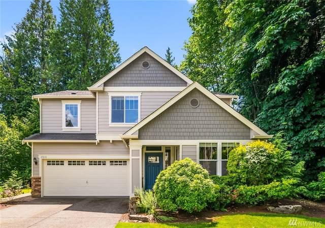 17233 NE 119th Ct, Redmond, WA 98052 (#1611715) :: Ben Kinney Real Estate Team