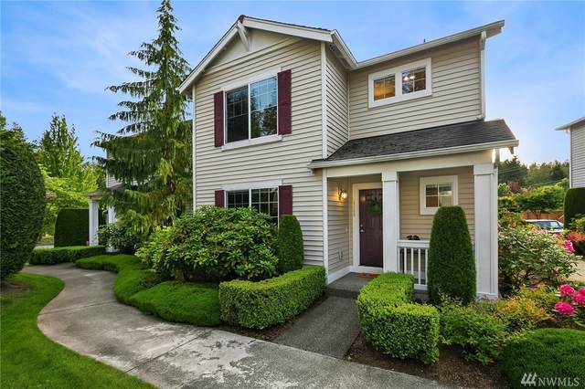 34606 SE Osprey Ct #8, Snoqualmie, WA 98065 (#1611729) :: The Kendra Todd Group at Keller Williams