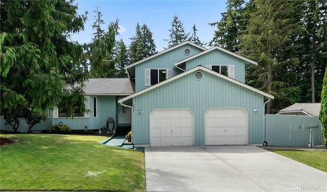 2329 S 376th Place, Federal Way, WA 98003 (#1611818) :: The Kendra Todd Group at Keller Williams