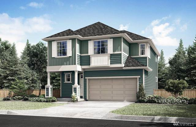 12425 31st Ave W #20, Everett, WA 98204 (#1611823) :: The Kendra Todd Group at Keller Williams