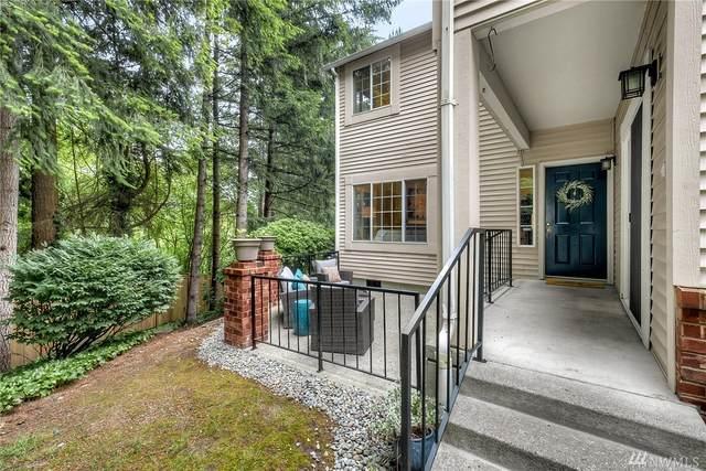 10909 Avondale Rd NE T-179, Redmond, WA 98052 (#1611849) :: Ben Kinney Real Estate Team