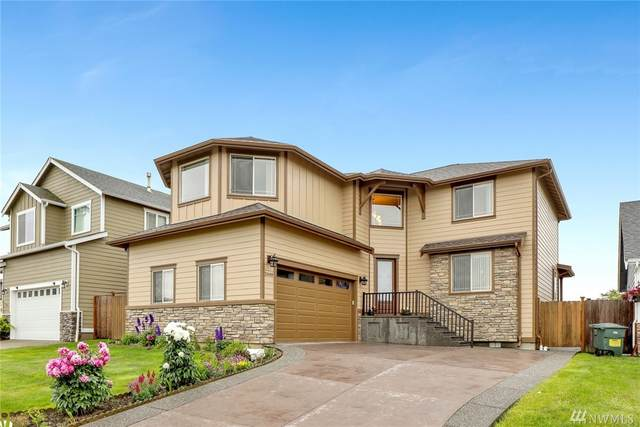 2640 Glenmore St, Ferndale, WA 98248 (#1611855) :: The Kendra Todd Group at Keller Williams