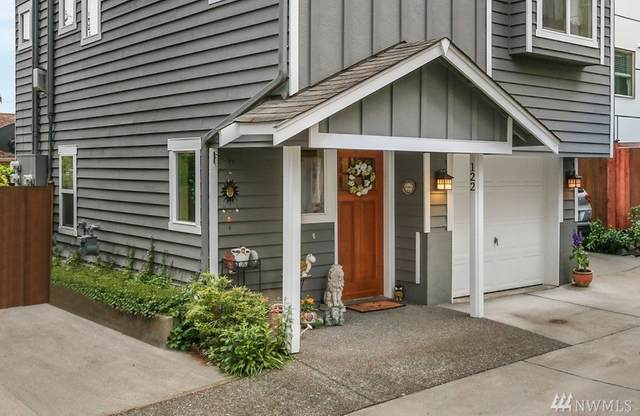 122 N 101st St, Seattle, WA 98133 (#1611868) :: The Kendra Todd Group at Keller Williams