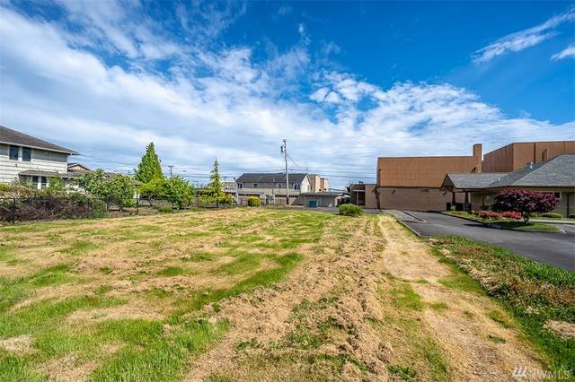 315 W 1st, Aberdeen, WA 98520 (#1611879) :: The Kendra Todd Group at Keller Williams