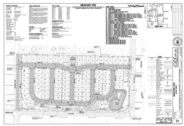 0 Noll Road NE, Poulsbo, WA 98370 (#1611893) :: Capstone Ventures Inc