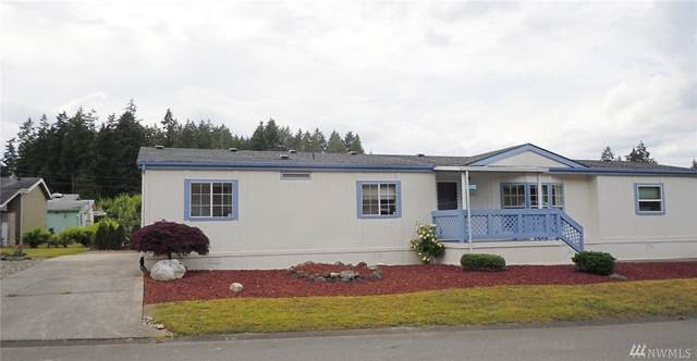6645 NE Aquarius Lane, Bremerton, WA 98311 (#1611906) :: The Kendra Todd Group at Keller Williams