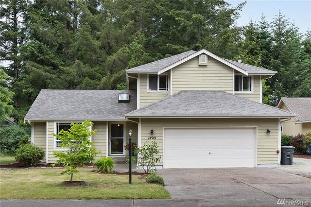 14519 46th Ave Ct NW, Gig Harbor, WA 98332 (#1611914) :: Canterwood Real Estate Team