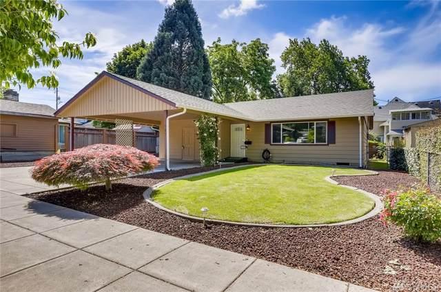 505 E 19TH St, Vancouver, WA 98663 (#1611918) :: Ben Kinney Real Estate Team