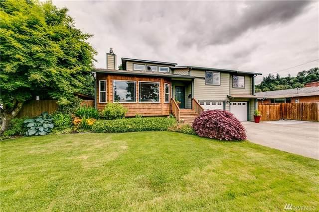 1709 2nd St NE, Auburn, WA 98002 (#1611921) :: McAuley Homes