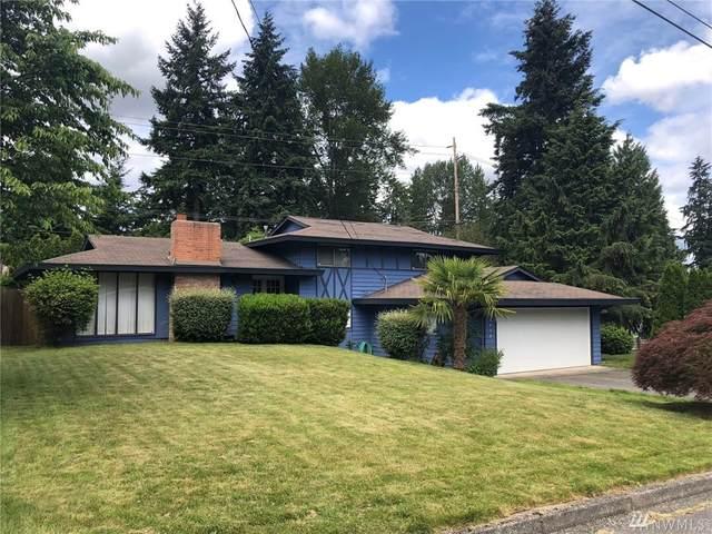 16916 NE 23rd Place, Bellevue, WA 98008 (#1611954) :: Mosaic Realty, LLC