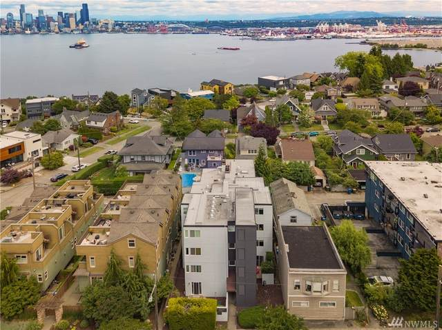 1512 California Ave SW #101, Seattle, WA 98116 (#1612002) :: The Kendra Todd Group at Keller Williams