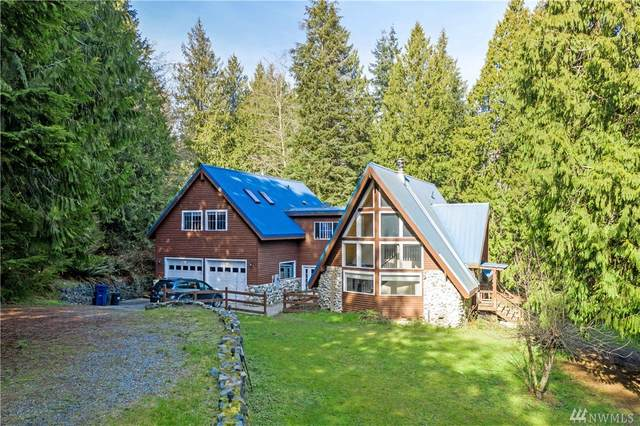 16311 70th Avenue NW, Stanwood, WA 98292 (#1612017) :: Ben Kinney Real Estate Team
