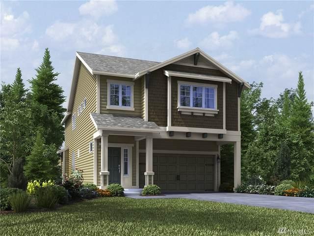 8015 35th St NE #142, Marysville, WA 98270 (#1612022) :: Mosaic Realty, LLC