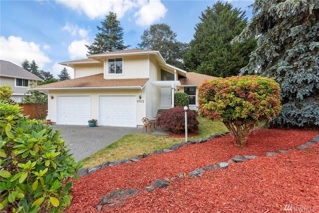 9913 75th St SW, Lakewood, WA 98498 (#1612030) :: Real Estate Solutions Group