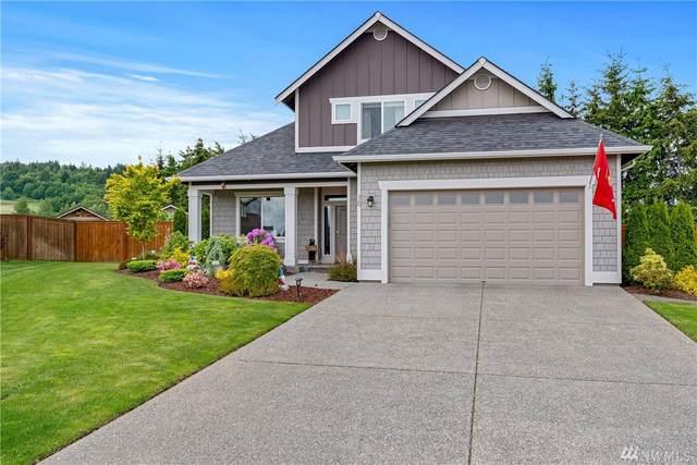 320 Blue Glacier Lp, Sequim, WA 98382 (#1612034) :: Better Homes and Gardens Real Estate McKenzie Group