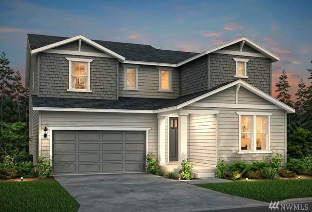 5613 13th (Lot 12) St Ct NE, Tacoma, WA 98422 (#1612051) :: Ben Kinney Real Estate Team