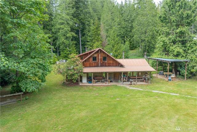 14500 Coyle Road, Quilcene, WA 98376 (#1612063) :: Lucas Pinto Real Estate Group