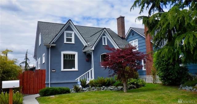 1015 Warren St, Mount Vernon, WA 98273 (#1612110) :: Keller Williams Western Realty