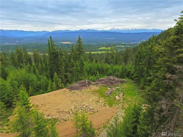 2890 Rocky Mountain Way, Cle Elum, WA 98922 (MLS #1612113) :: Nick McLean Real Estate Group