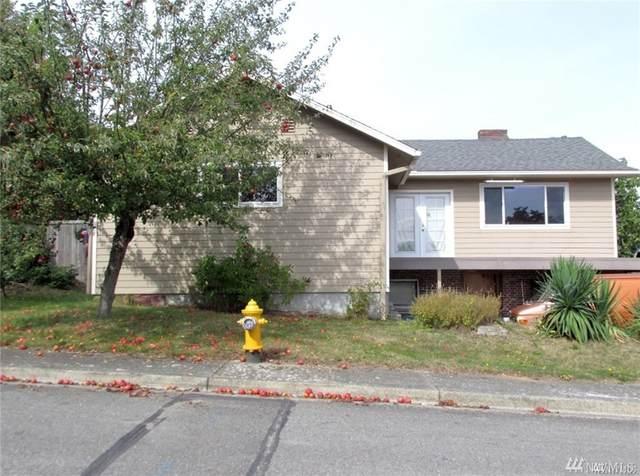 5166 S 166 Street, Tukwila, WA 98188 (#1612185) :: Ben Kinney Real Estate Team