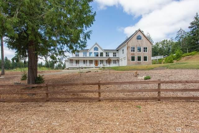 7225 SE Overaa Rd, Port Orchard, WA 98367 (#1612307) :: Keller Williams Realty